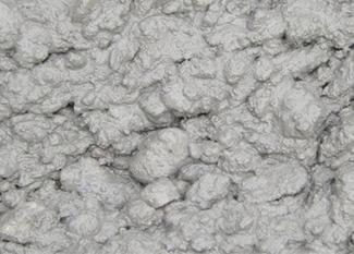 Standaard betonmortels Bollenbeton