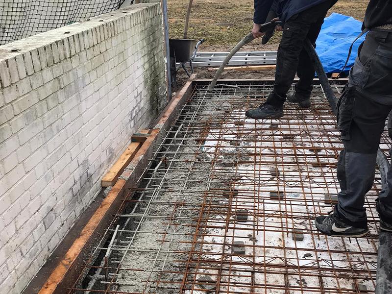 Project: Skelterberging van Speeltuin Weerestein in Hillegom